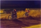 Shale Storm Riders - Mark Rock