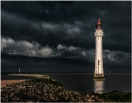 New Brighton Light - Accepted - John White EFIAP/p, BPE5*, CPAGB