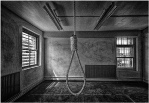 The Hanging Room Shrewsbury Jail - Accepted - John White EFIAP/p, BPE5*, CPAGB